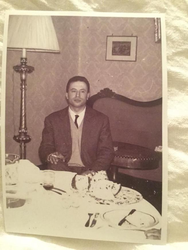 Sangermano's in formal dining room (1)